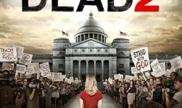 God's Not Dead 2 film poster