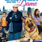 Dancer and The Dame DVD cover