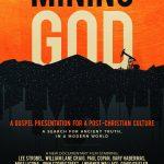 Mining For God DVD cover