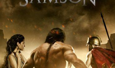 Pure Flix Samson