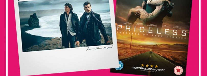 for King & Country Burn The Ships & Priceless